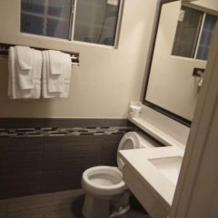 Отель Americas Best Value Inn - Dodger Stadium/Hollywood Лос-Анджелес фото 3
