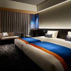 Отель Mitsui Garden Hotel Ginza gochome Япония, Токио - отзывы, цены и фото номеров - забронировать отель Mitsui Garden Hotel Ginza gochome онлайн комната для гостей фото 4