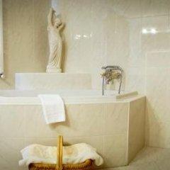 Hotel Starkenberg Сцена ванная фото 2