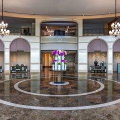 Отель Sofitel Saigon Plaza Вьетнам, Хошимин - отзывы, цены и фото номеров - забронировать отель Sofitel Saigon Plaza онлайн интерьер отеля фото 3