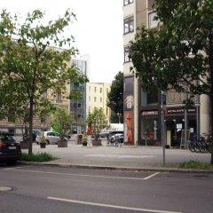 Отель M68 Германия, Берлин - 1 отзыв об отеле, цены и фото номеров - забронировать отель M68 онлайн фото 5