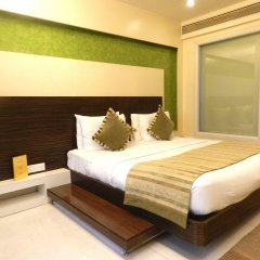 Boutique Hotel Bawa Suites in Mumbai, India from 46$, photos, reviews - zenhotels.com guestroom