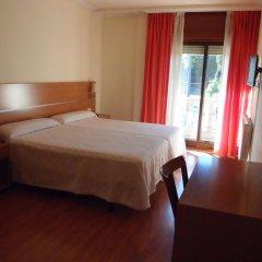 Отель Avión Испания, Виго - отзывы, цены и фото номеров - забронировать отель Avión онлайн комната для гостей