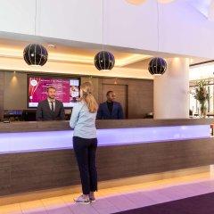 Отель Cristal München Германия, Мюнхен - 9 отзывов об отеле, цены и фото номеров - забронировать отель Cristal München онлайн интерьер отеля фото 3