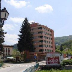 Отель Kristal Болгария, Ардино - отзывы, цены и фото номеров - забронировать отель Kristal онлайн фото 18
