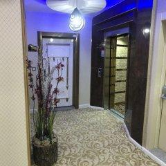 Crystall Hotel интерьер отеля
