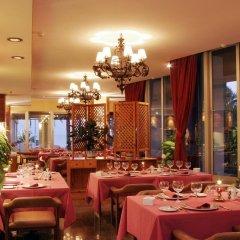 Отель Apartamentos Bajondillo