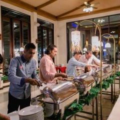 Курортный отель Aonang Phu Petra Resort Ао Нанг гостиничный бар