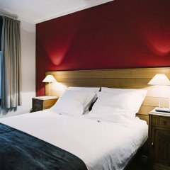 Отель Tripel B комната для гостей фото 2
