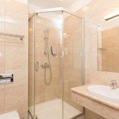 Отель Rixwell Gertrude Рига ванная