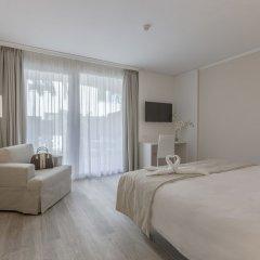 Отель Apartamentos Y Villas Oliva Nova Golf Олива фото 10