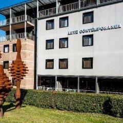 Отель Albornoz Palace Hotel Spoleto Италия, Сполето - отзывы, цены и фото номеров - забронировать отель Albornoz Palace Hotel Spoleto онлайн