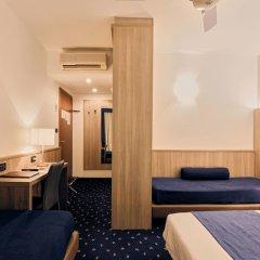 Hotel Roberta комната для гостей фото 5