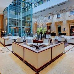 Отель Palais Hansen Kempinski Vienna Австрия, Вена - 2 отзыва об отеле, цены и фото номеров - забронировать отель Palais Hansen Kempinski Vienna онлайн