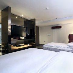 IMT Hotel комната для гостей