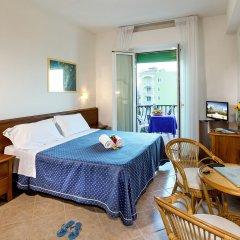 Grand Hotel Excelsior комната для гостей