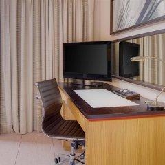Отель Hilton Manchester Airport Манчестер удобства в номере