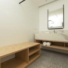 Отель Be Mate Condesa Мехико ванная