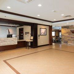Отель Staybridge Suites Columbus Polaris интерьер отеля фото 3