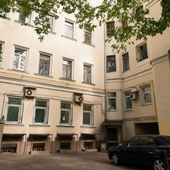 Отель Идеал Москва фото 2