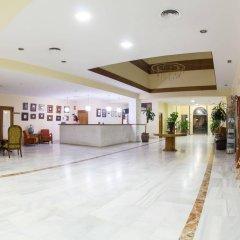Отель MONTEPIEDRA Ориуэла интерьер отеля