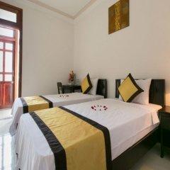 Отель Snow Pearl Homestay Hoi An Хойан комната для гостей