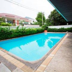 Отель The XP Bangkok Бангкок бассейн фото 3