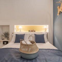 Отель Al civico 7 Италия, Остия-Антика - отзывы, цены и фото номеров - забронировать отель Al civico 7 онлайн комната для гостей фото 4