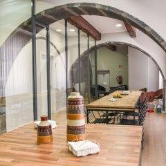 Отель Casa das Arcadas Португалия, Понта-Делгада - отзывы, цены и фото номеров - забронировать отель Casa das Arcadas онлайн интерьер отеля фото 3
