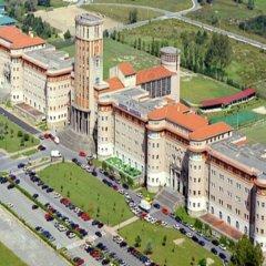 Отель Seminario Bilbao Испания, Дерио - отзывы, цены и фото номеров - забронировать отель Seminario Bilbao онлайн развлечения