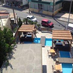 Faliro Hotel фото 2