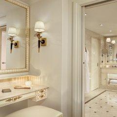Отель Hôtel Splendide Royal Paris Франция, Париж - отзывы, цены и фото номеров - забронировать отель Hôtel Splendide Royal Paris онлайн ванная фото 2