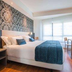Отель CODINA Сан-Себастьян комната для гостей фото 3