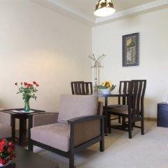 Отель El Mouradi Port El Kantaoui Сусс комната для гостей фото 3