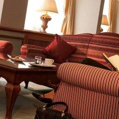 Mgallery Hotel Continental Zurich удобства в номере