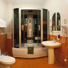 Гостиница К-Визит ванная фото 2
