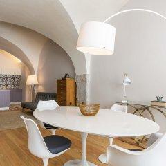 Отель Almaria Edificio Da Corte Лиссабон в номере