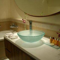 Flora Park Hotel Apartments ванная фото 2