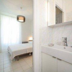 Отель Modern Charme ванная