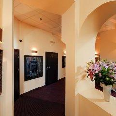 Отель Spatz Aparthotel интерьер отеля фото 2