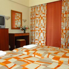 Marathon Hotel удобства в номере