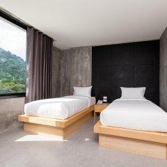 B2 Phuket Hotel 3* Улучшенный номер с различными типами кроватей