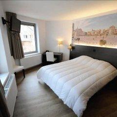 Отель 3 Paardekens Бельгия, Мехелен - отзывы, цены и фото номеров - забронировать отель 3 Paardekens онлайн комната для гостей фото 3