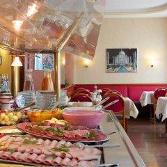 Отель Carmen Германия, Мюнхен - 9 отзывов об отеле, цены и фото номеров - забронировать отель Carmen онлайн питание фото 2