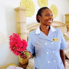 Отель Beachcombers Hotel Сент-Винсент и Гренадины, Остров Бекия - отзывы, цены и фото номеров - забронировать отель Beachcombers Hotel онлайн фото 6
