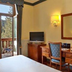 TH Madonna di Campiglio - Golf Hotel Пинцоло удобства в номере фото 2