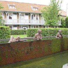 Hotel Montanus фото 6
