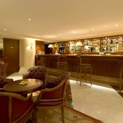 Grand Hotel Barone Di Sassj гостиничный бар