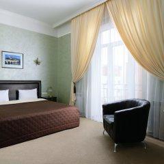 Гостиница Бизнес-отель Империал в Обнинске 1 отзыв об отеле, цены и фото номеров - забронировать гостиницу Бизнес-отель Империал онлайн Обнинск удобства в номере фото 2