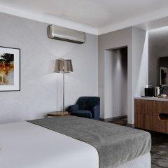 Гостиница Hartwell комната для гостей фото 3